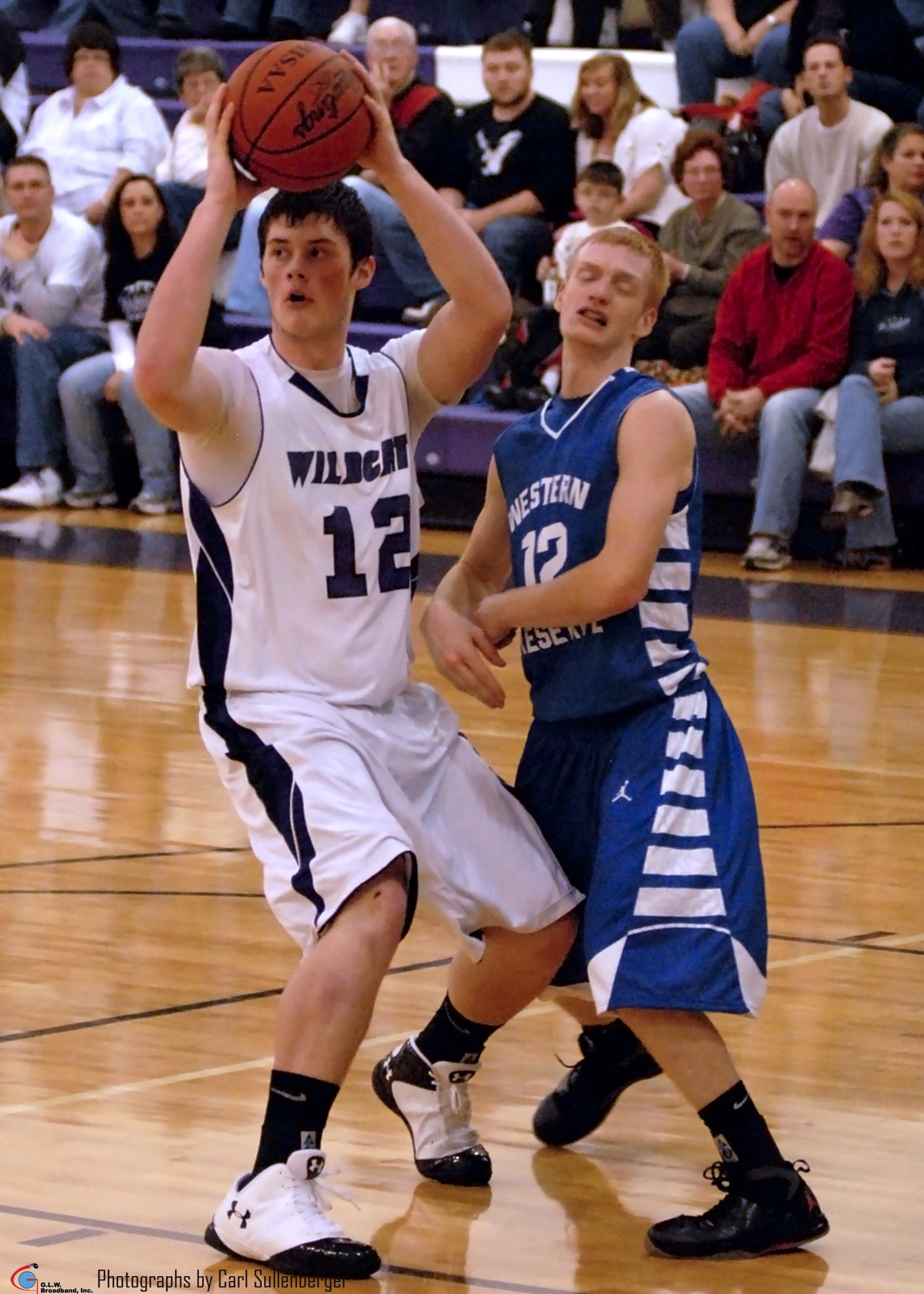 Keystone Boys Basketball vs Western Reserve 2 copy