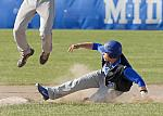 Midview Baseball vs Black River 10