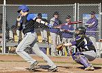 Midview Baseball vs Black River 12