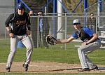 Midview Baseball vs Black River 5