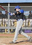 Midview Baseball vs Black River 7