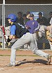 Midview Baseball vs Black River 8