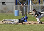 Midview Baseball vs Black River 9