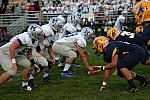 Midview vs North Ridgeville 9/28/2012